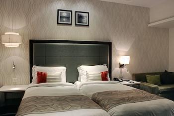 Hotel - THE SAHIL HOTEL