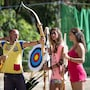 The thumbnail of Archery large image