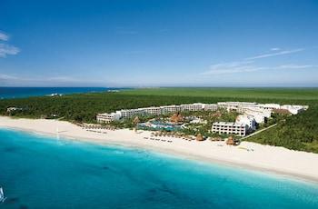 Hotel - Secrets Maroma Beach Riviera Cancun All Inclusive