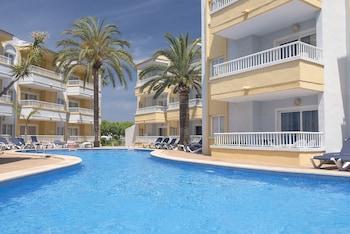 Hotel - Palm Garden Apartments