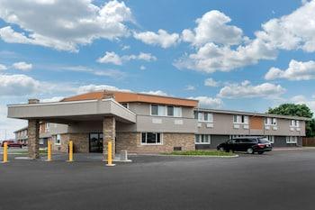 Hotel - Quality Inn Madison West Near University Area