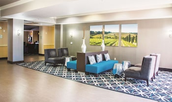 特梅庫拉溫德姆拉昆塔套房飯店 La Quinta Inn & Suites by Wyndham Temecula
