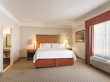 Hotel - Baymont by Wyndham Brenham