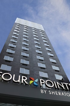 Hotel - Four Points by Sheraton Manhattan SoHo Village