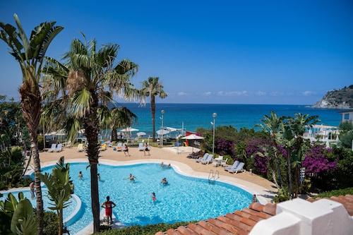 . Hotel Ipomea Club