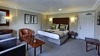 Hotel - Grange Beauchamp