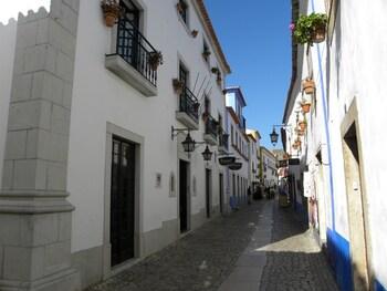 Hotel Rainha Santa Isabel trip planner