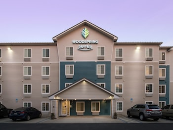 Hotel - WoodSpring Suites Pensacola Northwest