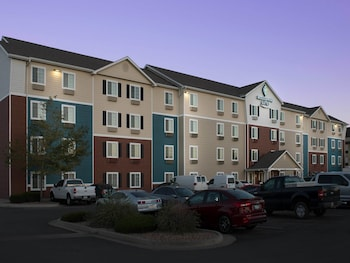 Hotel - WoodSpring Suites Firestone