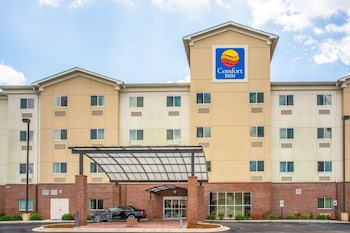 Hotel - Comfort Inn Huntsville near University