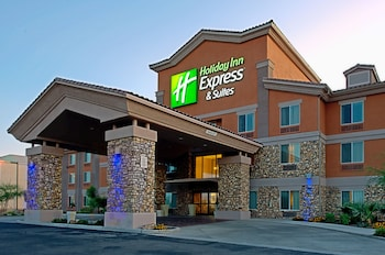Hotel - Holiday Inn Express Hotel & Suites Tucson