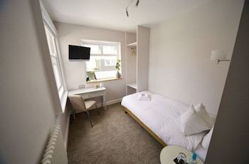Single Room, 1 Twin Bed, Ensuite