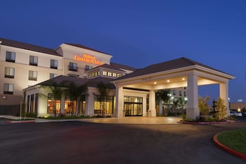 薩克拉門托艾爾克格羅夫希爾頓花園飯店 Hilton Garden Inn Sacramento Elk Grove