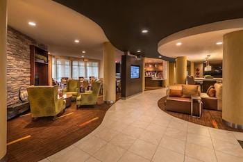 卡爾森城萬怡飯店 Courtyard by Marriott Carson City