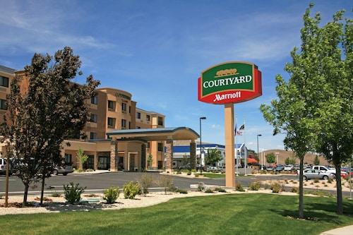 Courtyard by Marriott Carson City, Carson City