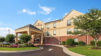 Hotel - Best Western Plus Hopewell Inn