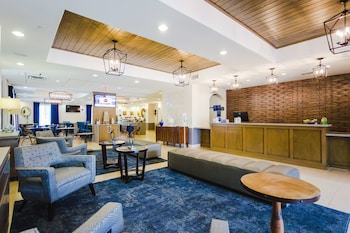 Hotel - Best Western Sugarland Inn