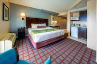 Standard Room, 1 King Bed, Balcony, City View at Hotel Monte Carlo Ocean City in Ocean City