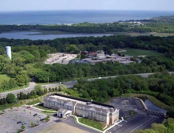 南金士頓紐波特歡朋飯店 Hampton Inn South Kingstown - Newport Area