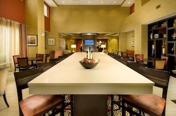 雷克蘭南波爾克幹道歡朋套房飯店 Hampton Inn & Suites Lakeland-South Polk Parkway