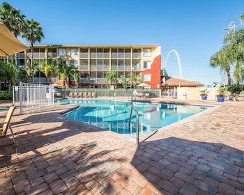 Hotel - Orlando's Sunshine Resort