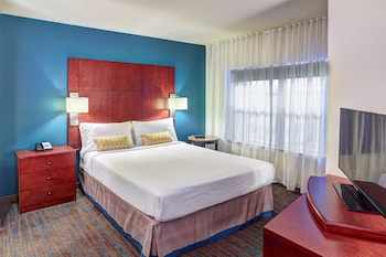 Hotel - Residence Inn by Marriott Minneapolis Plymouth