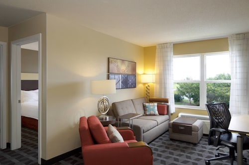 . TownePlace Suites by Marriott Jacksonville