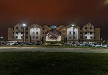 Hotel - Staybridge Suites DFW Airport North