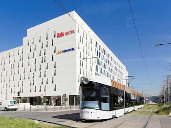 Ibis Marseille Centre Euromed trip planner