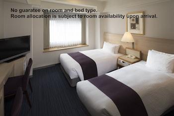部屋タイプ指定なし ツインルーム 禁煙|札幌グランドホテル