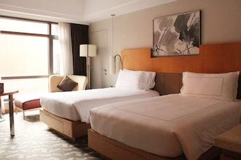 Swiss, Business Twin Room, 2 Twin Beds