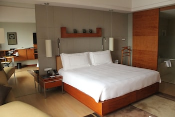 Swiss, Business Room, 1 King Bed