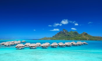 Four Seasons Resort Bora Bora - Featured Image