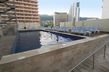 Hotel - One Acapulco Costera