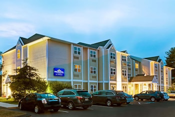 Hotel - Microtel Inn & Suites by Wyndham York