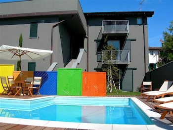 Hotel - San Marco Holidays