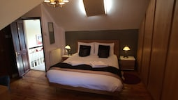 Family Double Room, Ensuite