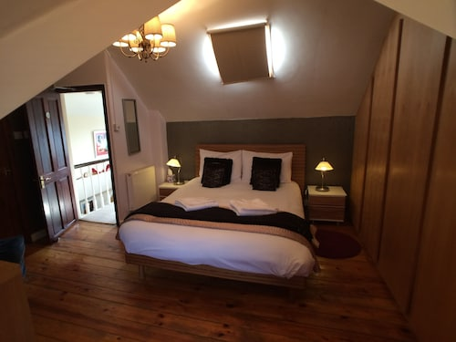 Ty Rosa - Bed & Breakfast, Cardiff