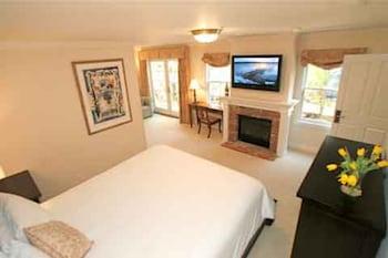 The Buckeye Room