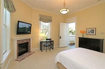 The Redwood Room
