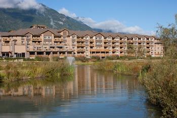Hotel - Executive Suites Hotel & Resort, Squamish