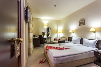Superior Room, 1 Double Bed, Non Smoking