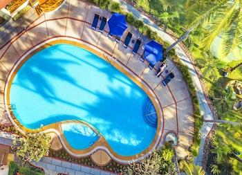 Hotel - Lazy Lagoon Sarovar Portico Suites
