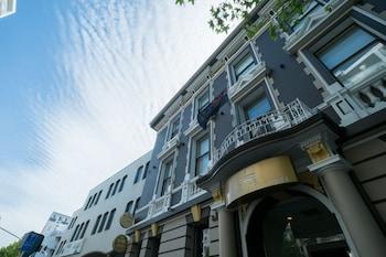 Hotel - Auckland City Hotel - Hobson Street