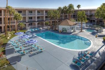 阿誇索雷礦泉溫泉飯店 Aqua Soleil Hotel & Mineral Water Spa