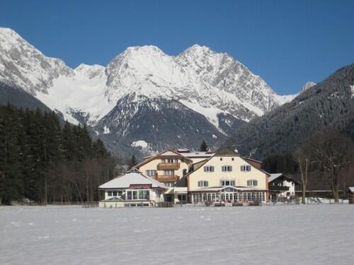 Hotel Bagni di Salomone, Bolzano