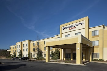 Hotel - SpringHill Suites by Marriott Columbus