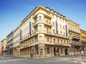 Hotel - EA Hotel Sonata