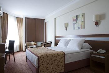 Hotel - Atalay Hotel