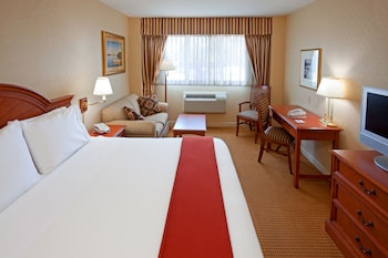 Hotel - Holiday Inn Express Lynbrook